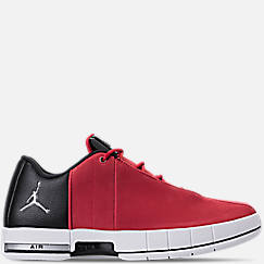 Men's Air Jordan Team Elite 2 Low Basketball Shoes