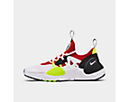 White/University Red/Volt/Black
