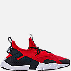 Men's Nike Air Huarache Run Drift SE Casual Shoes