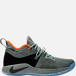 Men's Nike PG 2 Basketball Shoes