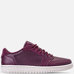 new styles f4318 f9f96 ... uk womens air jordan retro 1 low no swoosh casual shoes 70f04 5e6b6