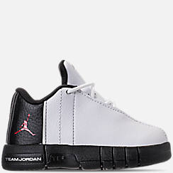 Boys' Toddler Jordan Team Elite 2 Low Casual Shoes