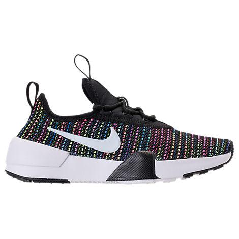 d090b1986a Nike Girls' Grade School Ashin Modern Se Casual Shoes, Black | ModeSens