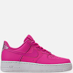 best service 13e35 ace92 Women s Nike Air Force 1  07 Essential Casual Shoes