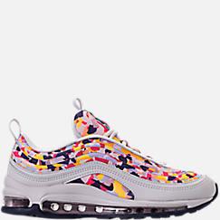 Women's Nike Air Max 97 Ultra 2017 Premium Casual Shoes
