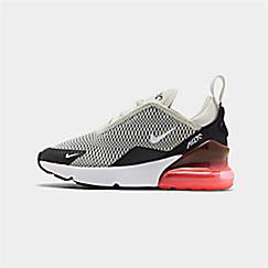 Boys' Preschool Nike Air Max 270 Casual Shoes