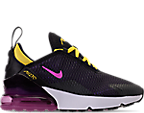 Black/Hyper Pigment/Hyper Grape/Yellow