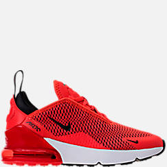 Kids' Preschool Nike Air Max 270 Casual Shoes