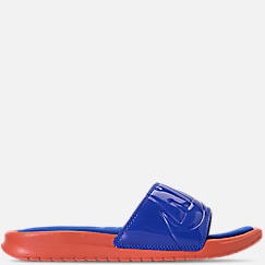 Women's Nike Benassi Just Do It Ultra SE Slide Sandals