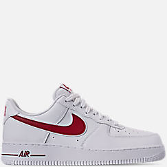 buy popular 1db8b 226e5 Mens Nike Air Force 1 07 3 Casual Shoes