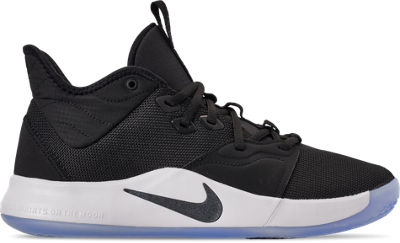 on sale 3eb69 66137 Nike Mens PG 3 Basketball Shoes, Black