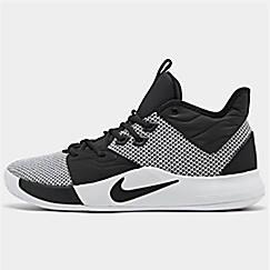 Men s Nike PG 3 Basketball Shoes 70cdf87b93