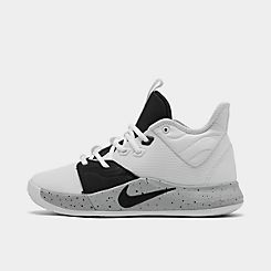 Men's Nike PG 3 Basketball Shoes
