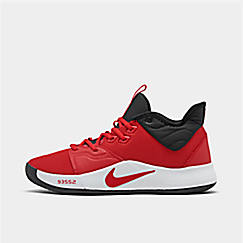 huge selection of c9828 a4abb Nike PG 3 Basketball Shoes & Sneakers | Finish Line