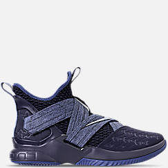 Men's Nike LeBron Soldier 12 Basketball Shoes
