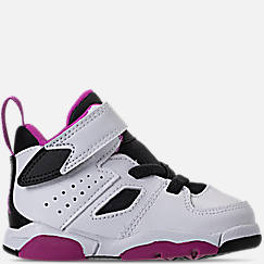Girls' Toddler Air Jordan Flight Club '91 Basketball Shoes
