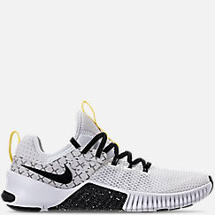 Men's Nike Metcon Free X Training Shoes