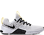 White/Black/Dynamic Yellow