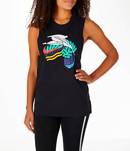 Women's Nike Dry London Running Tank