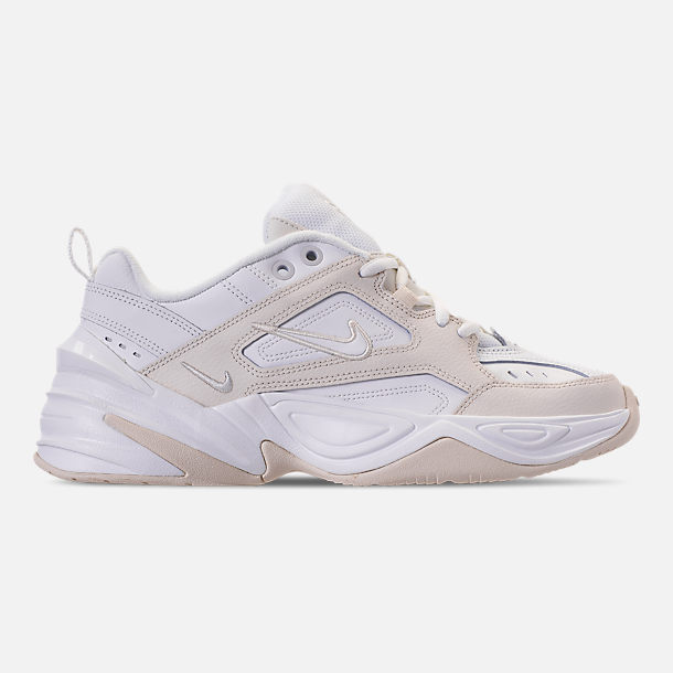 Right view of Women s Nike M2K Tekno Casual Shoes in Phantom Summit White 49cd944abf