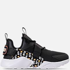 Women's Nike Air Huarache City Low Premium Casual Shoes