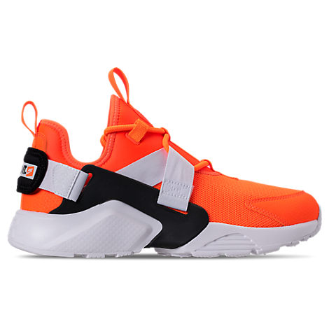 Women'S Air Huarache City Low Premium Casual Shoes, Orange
