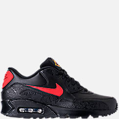 Men's Nike Air Max 90 Floral Casual Shoes