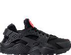 Men's Nike Air Huarache Run Floral Casual Shoes