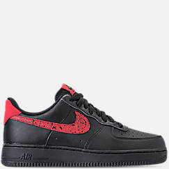 Men's Nike Air Force 1 '07 Floral Casual Shoes