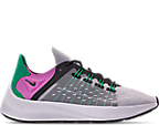 Wolf Grey/Viola/Clear Emerald/Black