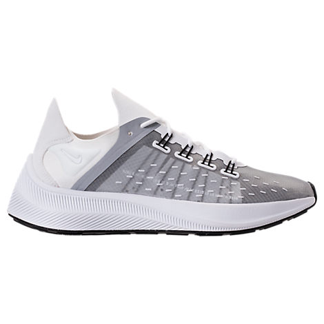 Women'S Exp-X14 Casual Shoes, White from END.