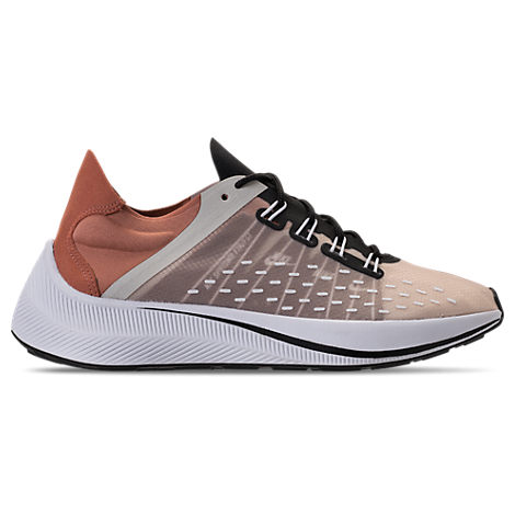 Future Fast Racer Exp-X14 Ripstop Sneakers in White