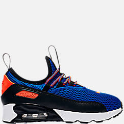 Boys' Preschool Nike Air Max 90 Ultra 2.0 Ease Casual Shoes