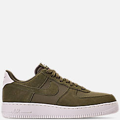 Men's Nike Air Force 1 '07 Suede Casual Shoes