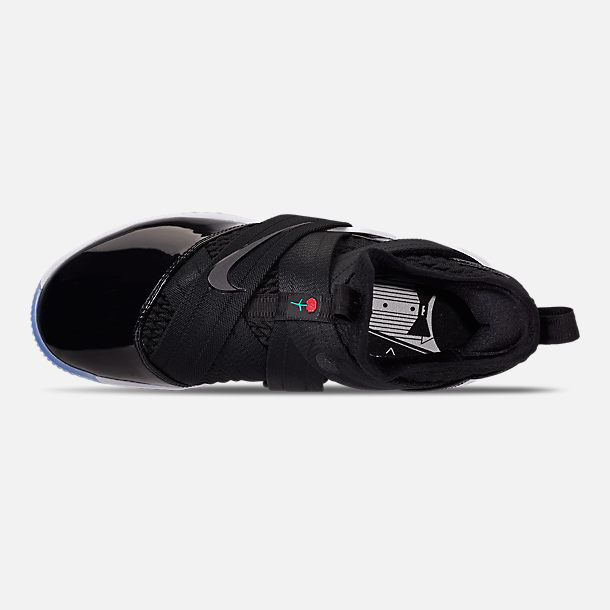 newest fbc88 6f802 Men's Nike LeBron Soldier 12 SFG Basketball Shoes