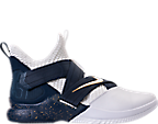 White/Midnight Navy/Mineral Yellow