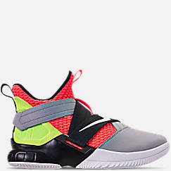Men's Nike LeBron Soldier 12 SFG Basketball Shoes