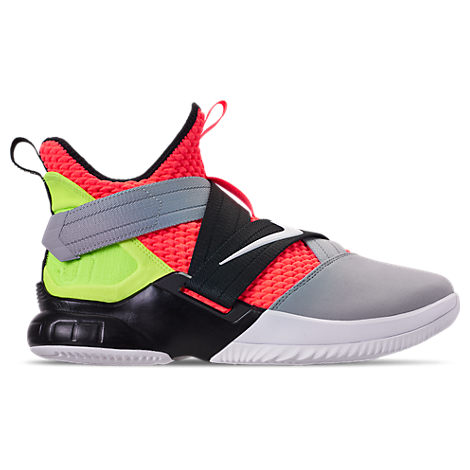 8963141a7d3 Nike Men S Lebron Soldier 12 Sfg Basketball Shoes