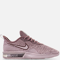 Women's Nike Air Max Sequent 4 Casual Shoes