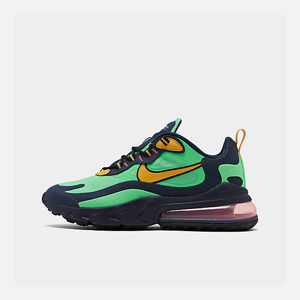 the best attitude 756c9 9b8b0 Men's Nike Air Max 270 React Casual Shoes