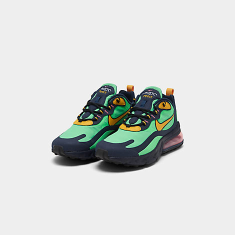 Nike Air Max 270 React Mens Style : Ao4971 400