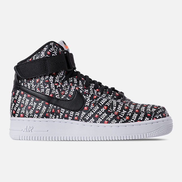 Women S Nike Air Force 1 High Lx Casual Shoes Finish Line