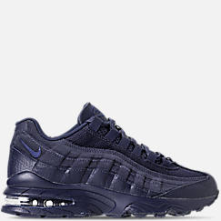 Boys' Grade School Nike Air Max 95 AMD Casual Shoes