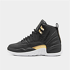 5e81eaf19240 Women s Air Jordan Retro 12 Basketball Shoes