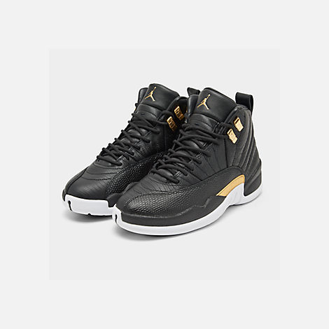 sale retailer ef7be 6b2b6 Women's Air Jordan Retro 12 Basketball Shoes