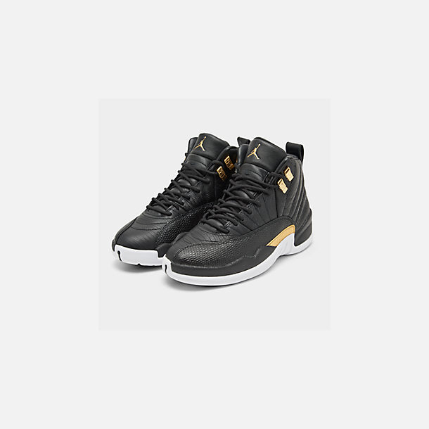 sale retailer cd184 2a3d9 Women's Air Jordan Retro 12 Basketball Shoes