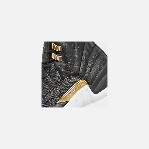 sale retailer a9824 77c76 Women's Air Jordan Retro 12 Basketball Shoes
