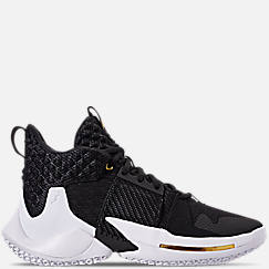 Men's Air Jordan Why Not Zer0.2 Basketball Shoes