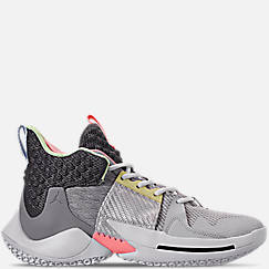 ee9fcd5007cd Men s Air Jordan Why Not Zer0.2 Basketball Shoes