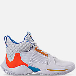 b5cd8002d97753 Men s Air Jordan Why Not Zer0.2 Basketball Shoes